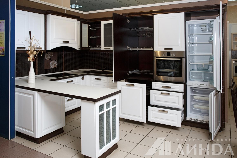кухни буквой п фото дизайн параметр указывает